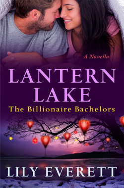 {Review} Lantern Lake by Lily Everett