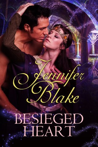 Besieged Heart