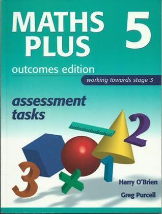 Maths Plus: Year 5 Assessment Tasks