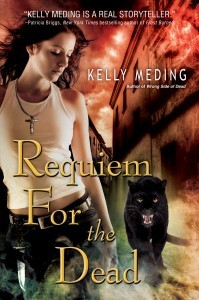 Requiem For The Dead(Dreg City 5)