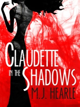 Claudette in the Shadows