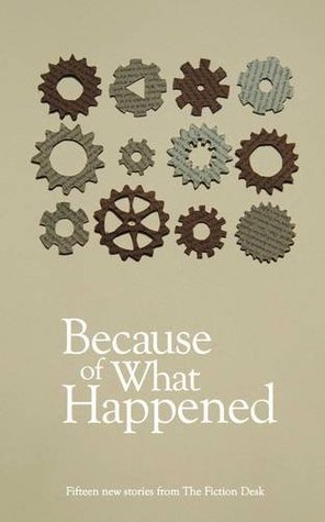 Because of what happened by Rob Redman
