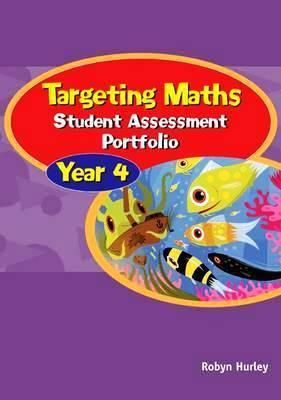 Targeting Maths: Year 4 Student Assessment Portfolio