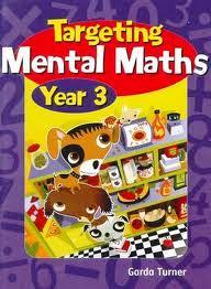 Targeting Mental Maths: Year 3