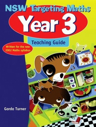 NSW Targeting Maths: Year 3 Teaching Guide