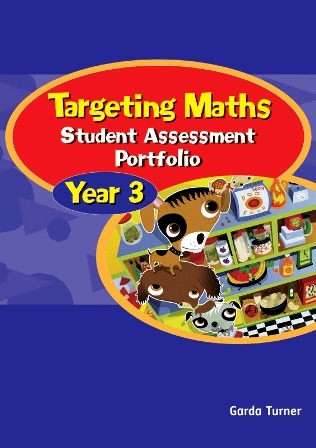 Targeting Maths: Year 3 Student Assessment Portfolio