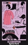 Glaskupan by Sylvia Plath