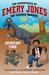 Bending Time (The Adventures of Emery Jones, Boy Science Wonder #1)
