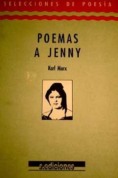 Poemas a Jenny