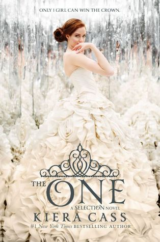 The One (The Selection, #3)