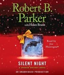 Silent Night (Spencer, #41.5)