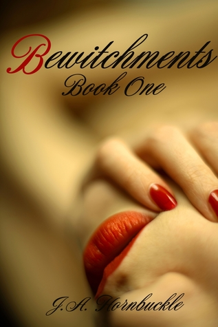 Bewitchments (Grantham Book #5)