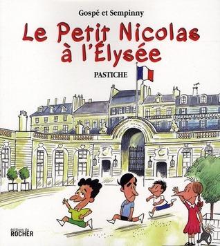 Le Petit Nicolas à l'Élysée