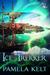 Ice Trekker by Pamela Kelt