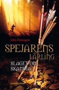Slaget om Skandia (Spejarens lärling #4...