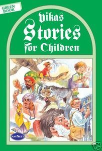 Vikas Stories for Children