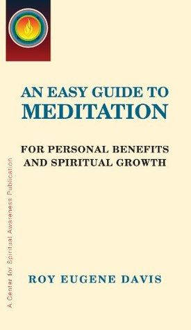 An easy guide to meditation