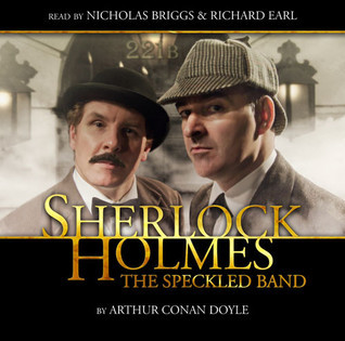 Sherlock Holmes: The Speckled Band