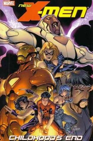New X-Men by Craig Kyle