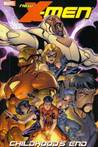 New X-Men: Childhood's End, Volume 3: Nimrod