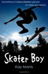 Skater Boy by Kay Manis