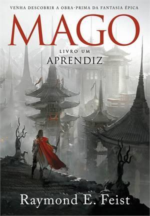 Mago: Aprendiz (The Riftwar Saga, #1)