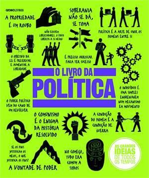 O livro da política