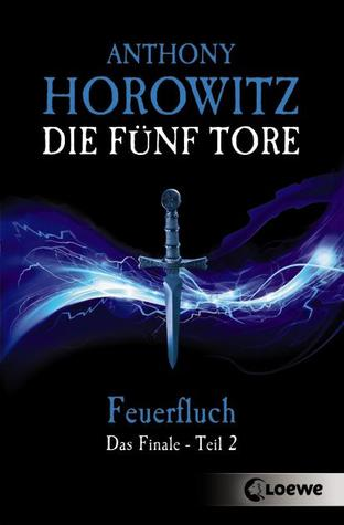 Feuerfluch (The Gatekeepers, #5.2)