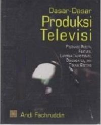 Descargas gratuitas de libros electrónicos para nook utorrent Dasar-Dasar Produksi Televisi