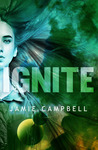 Ignite (Project Integrate, #0.5)