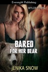 Bared for Her Bear by Jenika Snow