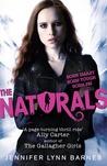 The Naturals by Jennifer Lynn Barnes