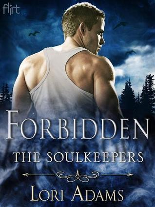 Forbidden: The Soulkeepers(The Soulkeepers 1) EPUB