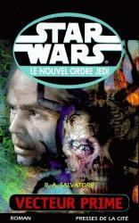 Vecteur prime (Star wars. Le nouvel ordre Jedi)