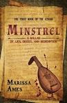 Minstrel (Tir Athair, #1)