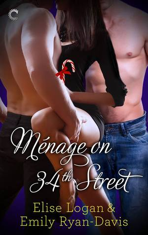 Menage on 34th street by Elise Logan