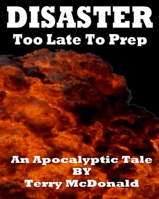 Disaster Too Late to Prep