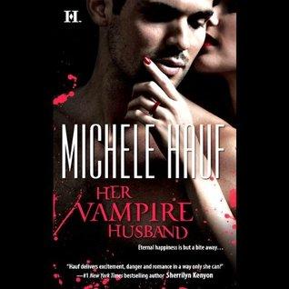 Her Vampire Husband by Michele Hauf