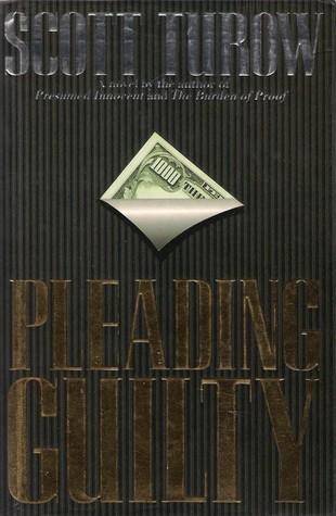 Pleading Guilty (Kindle County, #3)