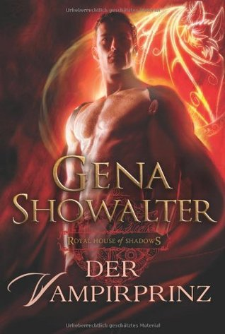 Der vampirprinz by Gena Showalter