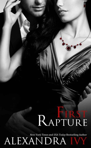 First Rapture (The Rapture, #1)