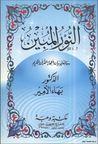 النور المبين : رسالة في بيان إعجاز القرآن الكريم