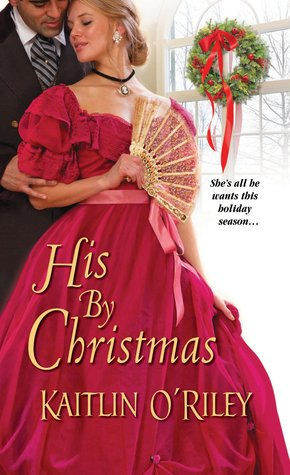 His By Christmas(Hamilton Sisters 5)