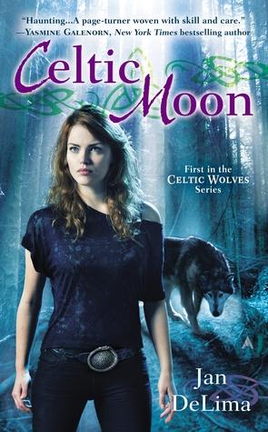 Celtic Moon (Celtic Wolves, #1)