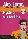 Mystère aux Antilles