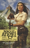 Treasure of Lima (Rogue Angel, #46)