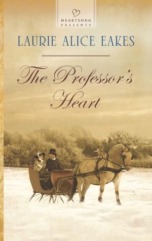 The Professor's Heart