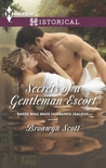 Secrets of a Gentleman Escort (Rakes Who Make Husbands Jealous #1)