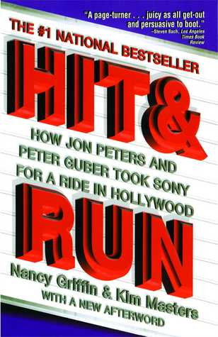 Hit and run how jon peters and peter guber took sony for a ride in 324915 fandeluxe Choice Image