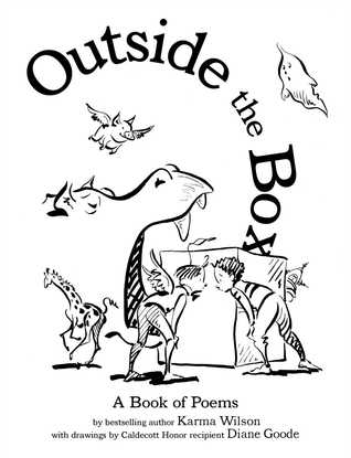 Outside the Box: A Book of Poems